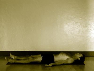 savasana  mark stephens yoga