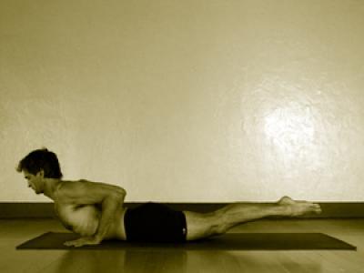 salabhasana b  mark stephens yoga