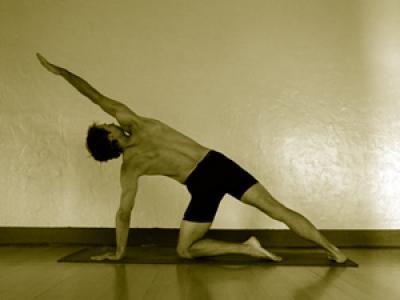 vasisthasana  mark stephens yoga