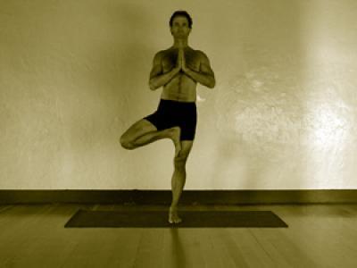 tadasana  mark stephens yoga