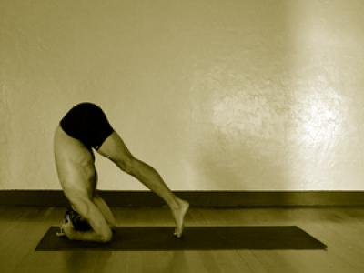 sirsasana i  mark stephens yoga