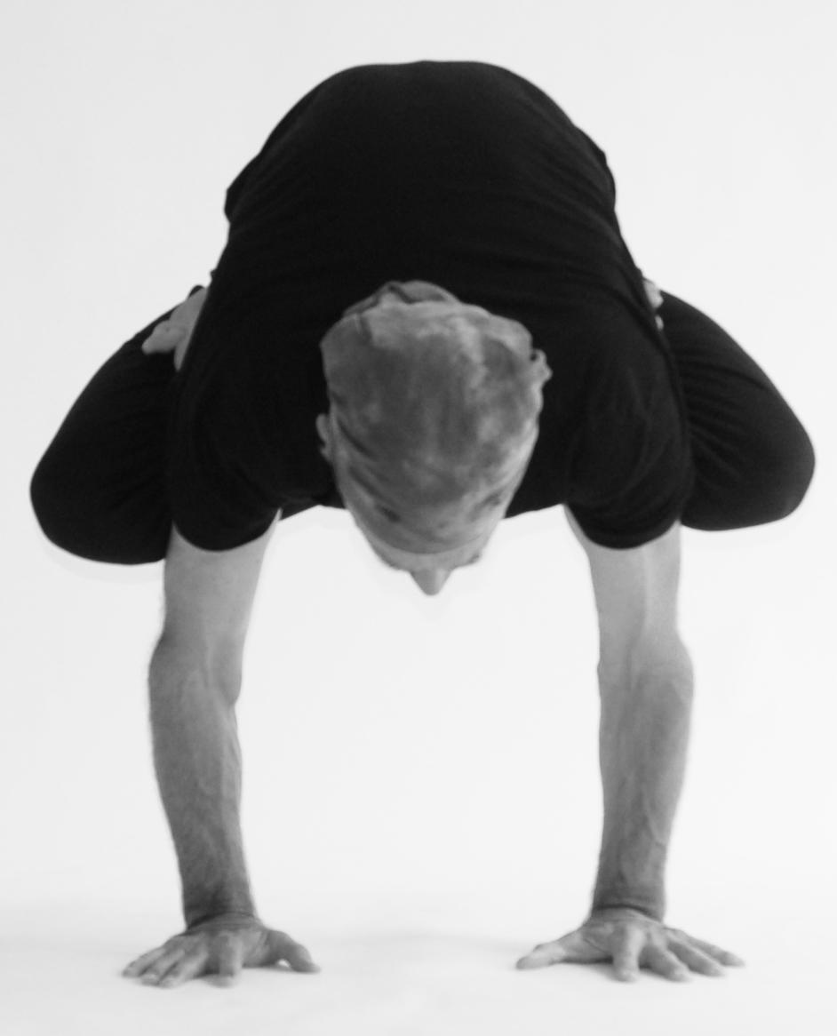 Arm Support and Balancing   Mark Stephens Yoga