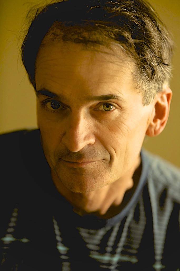 Mark Stephens headshot 2016
