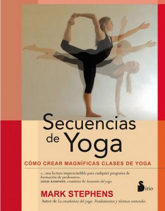 Yoga Sequencing – In Spanish