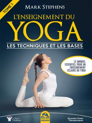 Teaching Yoga French cover