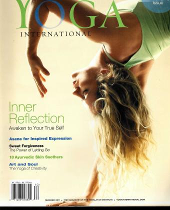 Yoga International Summer 2011