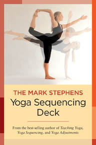 Yoga Sequencing Deck cover